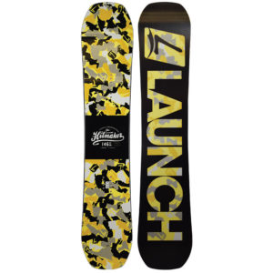 3b03ef37cb8 Snowboard LAUNCH Vice - LAUNCH SNOWBOARDS