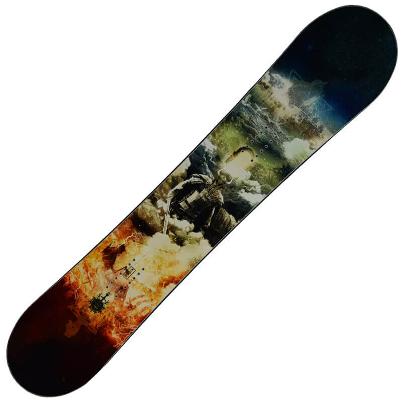 fb420ee367e Snowboard LAUNCH Session - LAUNCH SNOWBOARDS